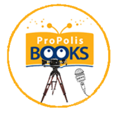 Propolis Book na RTS-u, Nazovi mesec, jun 2016.