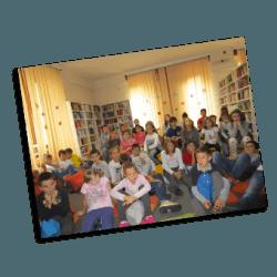 "Dečja biblioteka ,,Neven"", oktobar 2016."