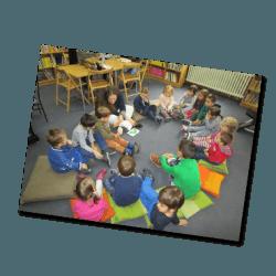 "Dečja biblioteka ,,ZMAJ"", decembar 2016."