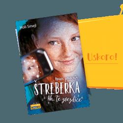 ŠTREBERKA – Ah, te zvezdice