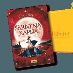 Skrivena kapija – Čarolija vremena