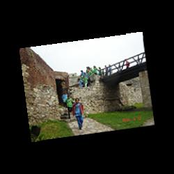 Kalemegdanska tvrđava, leto 2012.