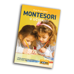Žute patalone i Montesori u učionici