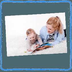 Čitanje sa decom i deci