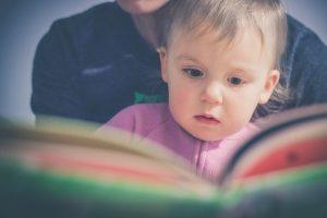 Čitanje - Dete koje čita