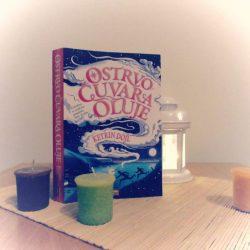 Čarobna knjiga o magiji odrastanja