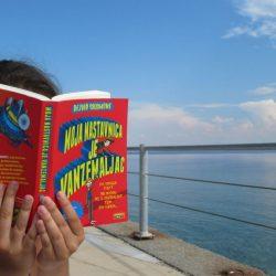 Knjige Dejvida Solomonsa – pravi izbor za čitanje tokom letnjeg raspusta