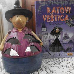 Subota sa knjigom – Ratovi veštica