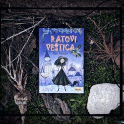 Ratovi veštica i Knjiga za dušu