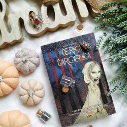 Ćerka čarobnica i blonde.loves.books.