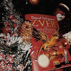 Knjige i magija i Zver iz palate