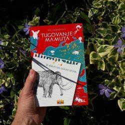 U mitovima je sve moguće – Tugovanje mamuta